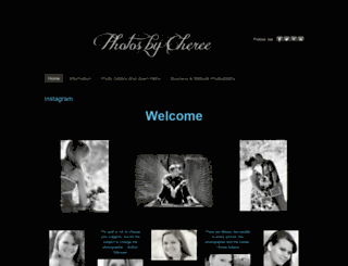 photosbycheree.com screenshot