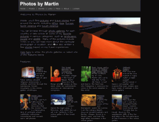 photosbymartin.com screenshot