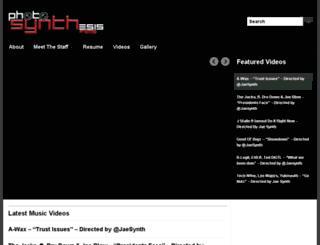 photosynth.tv screenshot