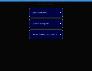photoux.co.uk screenshot