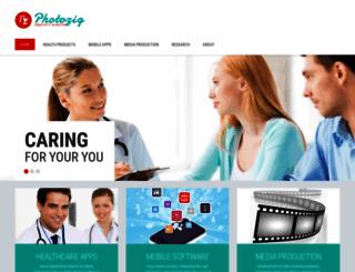 photozig.com screenshot