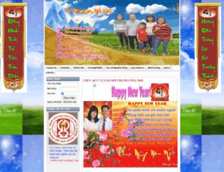phuoctienb.violet.vn screenshot