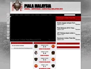 pialamalaysia.sokernet.com screenshot