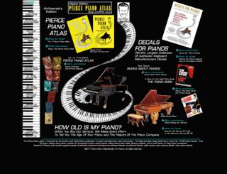 pianoatlas.com screenshot