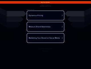 piata-cartii.ro screenshot