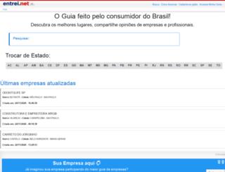 piaui.entrei.net screenshot