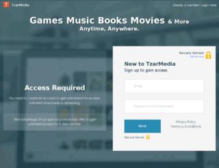 pickybook.com screenshot