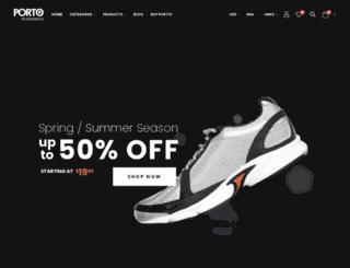 pickzup.com screenshot