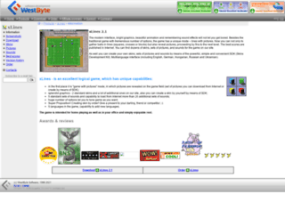 picturelines.com screenshot