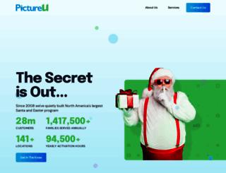 pictureu.com screenshot