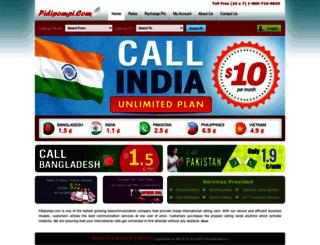 pidipompi.com screenshot