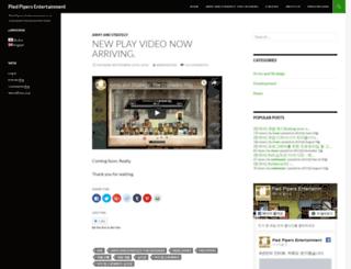 piedpipersent.com screenshot