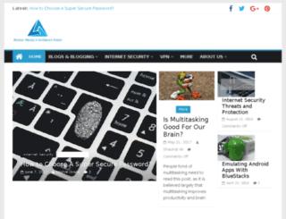 pifeed.net screenshot