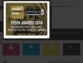 pifsa.org screenshot