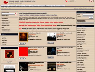 pigasus-shop.de screenshot