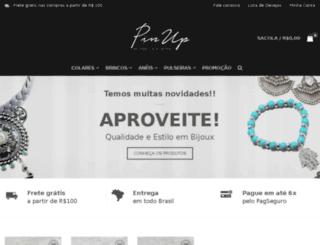 piinup.com.br screenshot