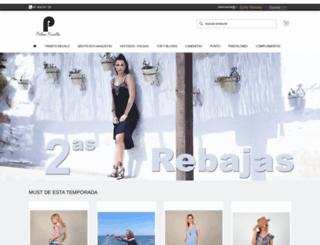 pilarprieto.es screenshot