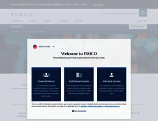 pimcoetfs.com screenshot
