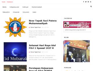 pimdaempat.com screenshot