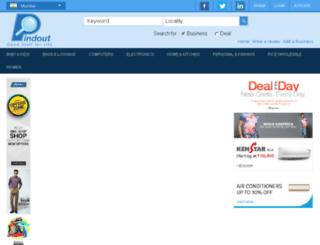 pindout.com screenshot