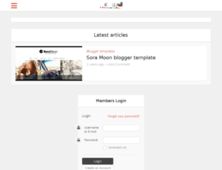 pink5design.com screenshot