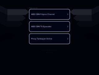 pinoytambayan.ru screenshot