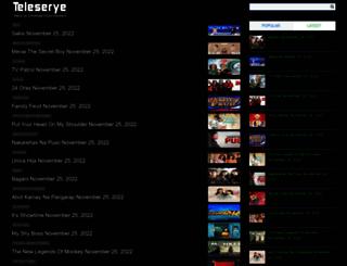 pinoytambayantv.ru screenshot