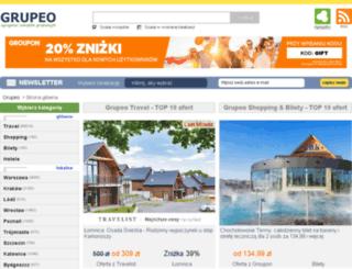 piotr-capf.kurujsie.pl screenshot