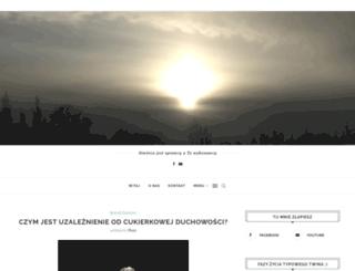 piotrwajszczak.pl screenshot