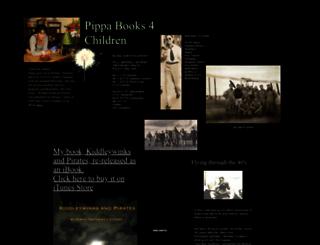 pippaettore.com screenshot