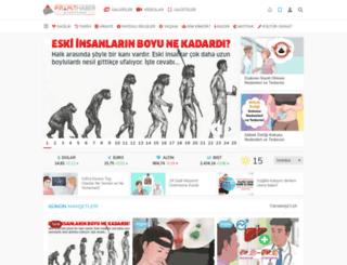 piramithaber.com screenshot