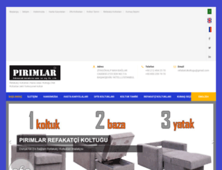 pirimlar.com screenshot