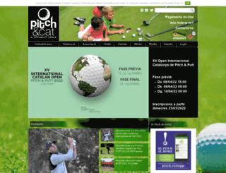 pitch.cat screenshot