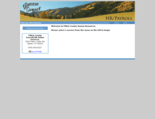 pitkintime.aspenpitkin.com screenshot