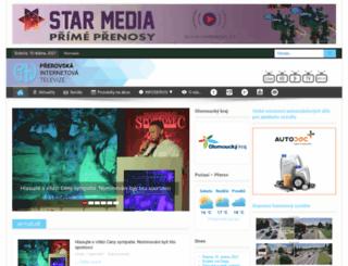 pitv.cz screenshot