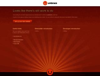 pivcon.com screenshot