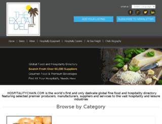 piwik.expatdeli.com screenshot