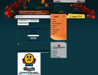pixdaddy.blogspot.com screenshot