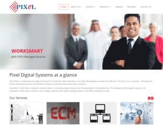 pixel-digital.com screenshot