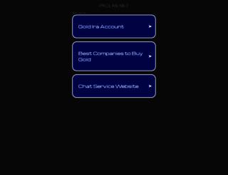 pkclan.net screenshot