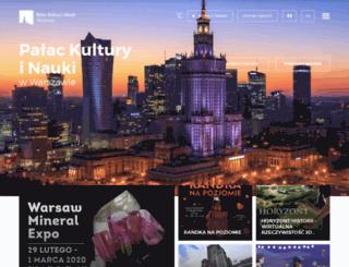 pkin.pl screenshot