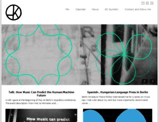 pkirn.com screenshot