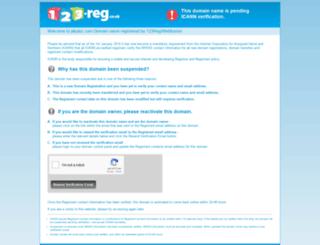 pkjobz.com screenshot