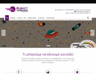 pla.net.gr screenshot