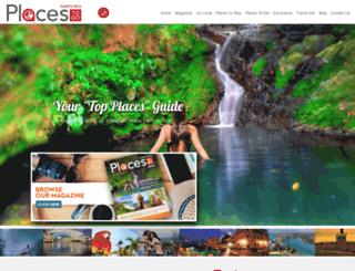 placestogopr.com screenshot