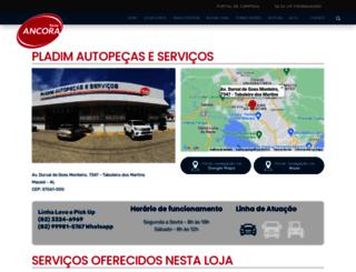 pladim.com.br screenshot