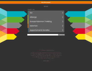 plamen.sci.sc screenshot