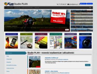 plan.pl screenshot