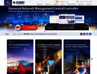 planet.com.tw screenshot