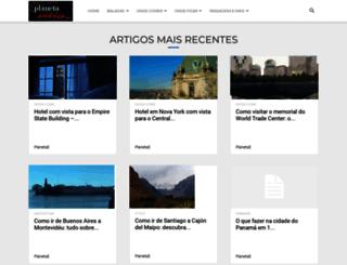 planetaamerica.com screenshot